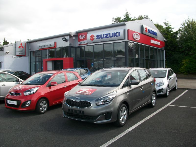 Car Service Celbridge